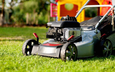Best Tips for Mowing Your Lawn